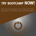 Try Bootcamp free